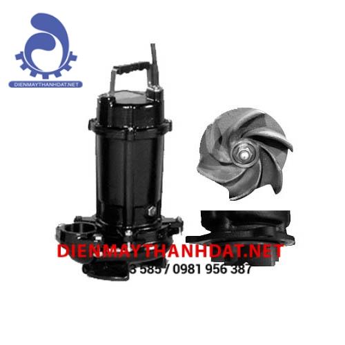 Máy bơm nước thải Ebara DVS-50