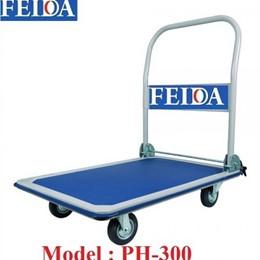Xe đẩy hàng Feida PH-300