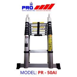 Thang nhôm rút gọn PRO PR-50AI