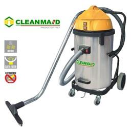 MÁY HÚT BỤI CÔNG NGHIỆP CLEAN MAID T60