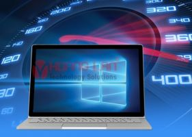 Tăng tốc Windows 10
