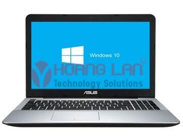 Máy tính xách tay ASUS A556UF - XX062D