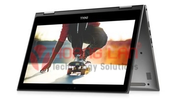 Máy tính xách tay Dell 5368 (i7-6500U) - Cảm ứng, xoay 360 độ)