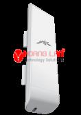 Thiết bị thu phát Unifi NanoStation M5