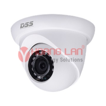 Camera IP 2.0MP DSS - DS2230DIP
