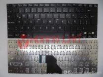 Bàn phím Laptop Sony SVF14 (Đen)