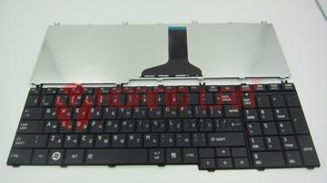 Bàn phím Laptop Toshiba L650/L655/C660/L755