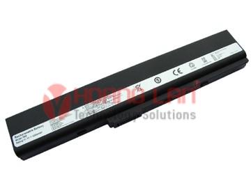 Pin Laptop Asus K52/X42F/X52F/X52J/X52N/A42