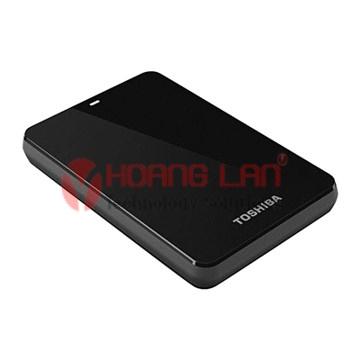 Ổ cứng di động 500GB Toshiba 3.0