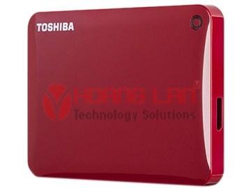 Ổ cứng di động 500GB Toshiba Cavio Connect II 3.0