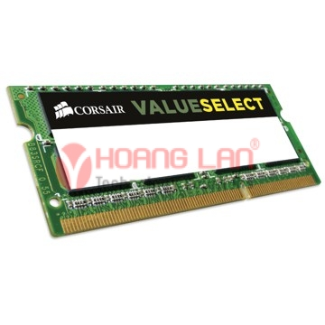RAM Laptop DDR3L 4GB Corsair Bus 1600