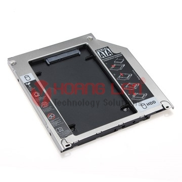 Caddy Bay đựng HDD/SSD