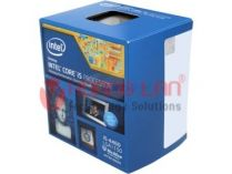 CPU Intel I5-4460 -3.2Ghz/6Mb/SK 1150 - Box