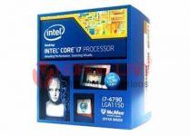 CPU Intel I7-4790-3.6/8Mb/SK1150 - Box