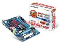 Mainboard Giga G41 Intel Chipset