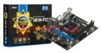 Mainboard MSI H81M-P33 SK1150