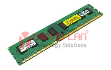RAM Kingston 4GB DDR3 Bus 1333/1600Mhz