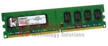 RAM Kingston 8GB DDR3 Bus 1600Mhz