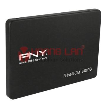 Ổ Cứng SSD Phantom 240GB - CMC