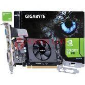 VGA Gigabyte N710D3-1GL (Geforce 710/ 1Gb/ DDR3/ 64Bit)