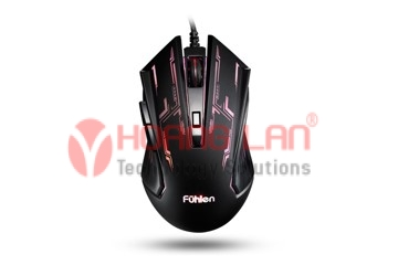 Mouse Fuhlen G60S Gaming