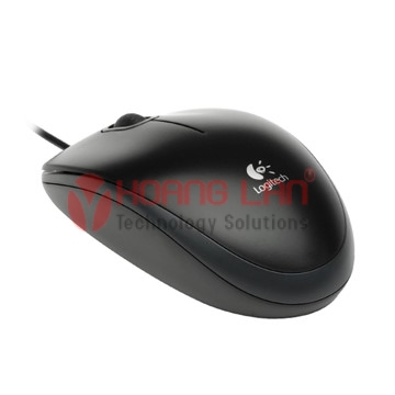 Mouse Logitech B100