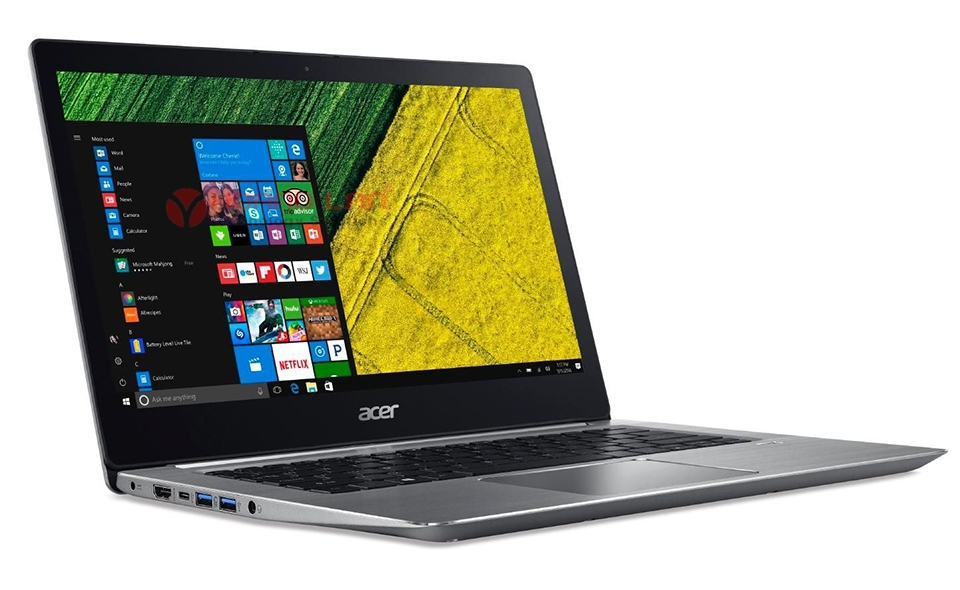 NB Acer Swift 3 SF314 - 52 - 39CV