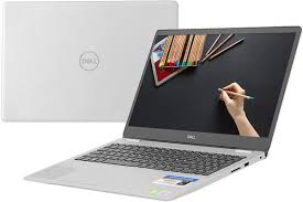 NB Dell Inspiron 5593 - N5I5402W SILIVER