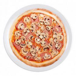 Pizza đặc biệt