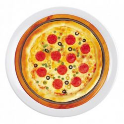 Pizza classic