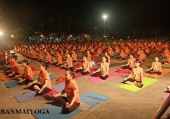 Yoga Ban Mai