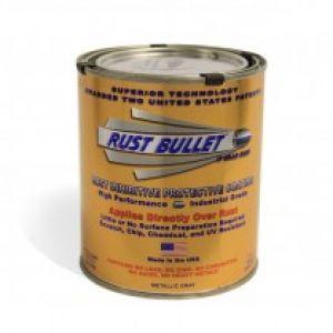 Tìm hiểu ưu điểm của sơn chống rỉ sét