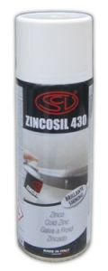 Sơn mạ kẽm sáng Zincosil 430