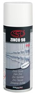 Sơn mạ kẽm tối ZINCO 98
