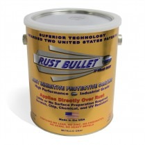 Sơn chịu ma sát cao Rust Bullet USA