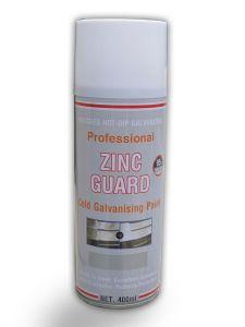 Sơn xịt kẽm lạnh ZG300 (màu bạc)