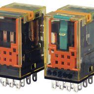 IDEC Izumi - Dòng sản phẩm Relay RU4S - Thông tin sản phẩm Relay 5A 6A