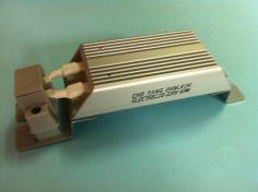Điện trở sấy Cymax 60W - Điện trở Cymax 60W - Điện trở tủ điện Cymax 60W
