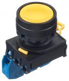 Nút nhấn đơn loại tự giữ IDEC - Nút nhấn không đèn nhấn giữ IDEC - YW1B-A1E*** series