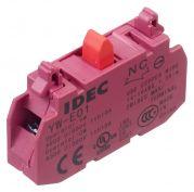 Tiếp điểm phụ loại thường đóng IDEC 1NC