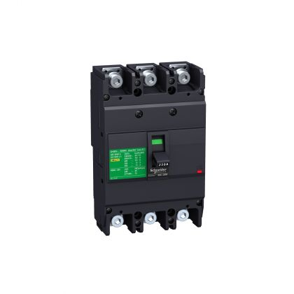 Automat 3P225A - EZC250F3225