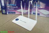 Bộ phát Wifi LBlink 3 râu BL-WR3000