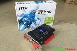 Card hình MSI GT740 1GBDDR5