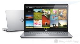 "Dell Inspiron 7537-5.6"" HD Touch/ i7-4500U/ 8GB/HDD 1TB/ Intel 4400/ Bfim sáng/ win8"