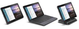 Dell Venue 11 Pro (win8.1)-10.8'' IPS Full HD touch, 4300Y,4GB, SSD 128GB, Wifi, NFC, Win 8.1 pro, n