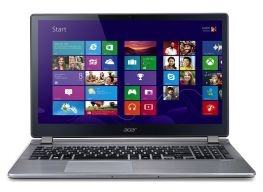 Acer Aspire V3 -572G-79F2-15.6inch IPS Full HD/i7-4510U turbo 3.1GHz/NVIDIA GT 840M/HDD 1TB, Ram 8GB
