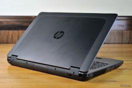 HP ZBook 17 WORKSTATION Nvidia Quadro K4100M, 17.3'' Full HD, i7-4800MQ, 16 GB