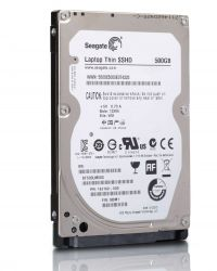 Seagate Hybrid SSHD 500GB + 8GB SSD cache 2.5'' for laptop