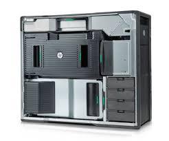 HP Z820 - 2
