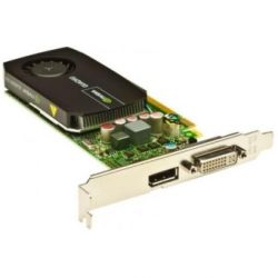 NVIDIA QUADRO  600/ 1Gb/ 128bit/ GDDR3